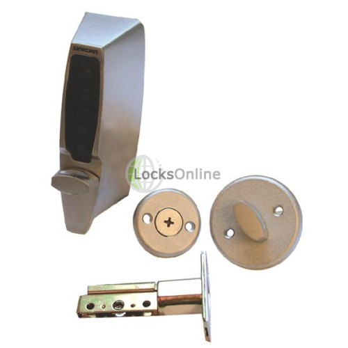 Main photo of Simplex Unican 7108 Deadbolt Lock Combination