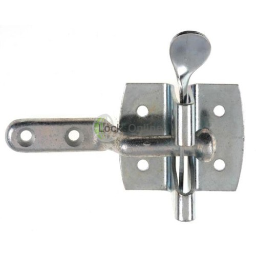 Buy Crompton 1819 Automatic Gate Latch Locks Online