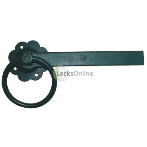 Main photo of CROMPTON 1136 Plain Gate Latch