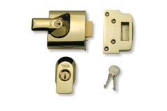 Yale PBS2 British Standard Nightlatch