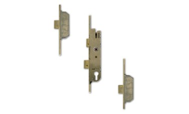 GU Standard 2 Deadbolt UPVC Multipoint Door Lock
