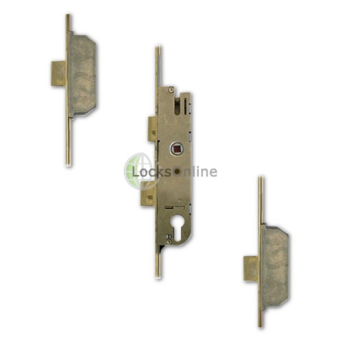 Main photo of GU Standard 2 Deadbolt UPVC Multipoint Door Lock