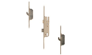GU 2 Hook Lever Operation UPVC Door Lock