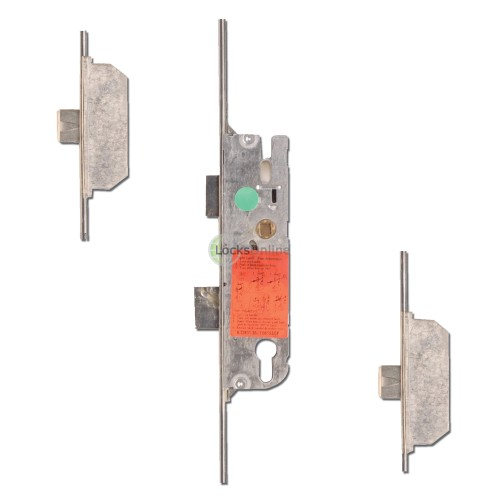 Main photo of GU 2 Deadbolt Multipoint / UPVC Door Lock