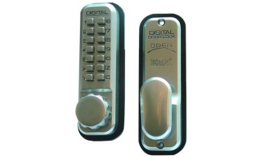 Era 290 Digital Door Lock