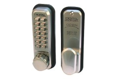 Era 291 Digital Door Lock With Hold Back