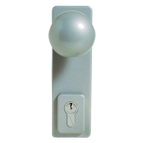 Main photo of Briton 1413EKE Outside Access Device - Knob