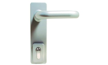 Briton 1413ELE Outside Access Device - Lever
