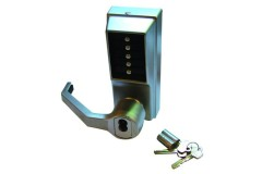 Simplex Unican LP1020B Combination Lock