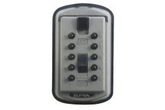 Supra 1324 Slimline Key Safe With Cover