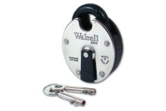 WALSALL 2000 High Security Padlocks