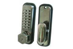 Browse Push Button Locks by Brand