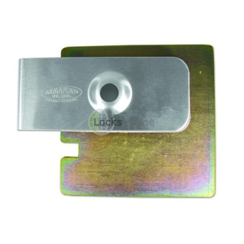 Main photo of Citroen Relay Mark 1 ARMAPLATE Van Lock