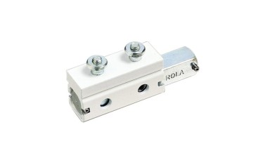 Bramah R3 Rola Metal Fanlight Window Lock