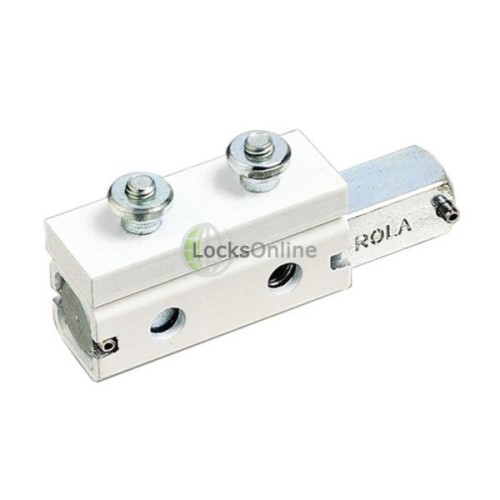 Main photo of Bramah R3 Rola Metal Fanlight Window Lock
