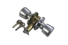 ERA Lockable Entrance Door Knobset