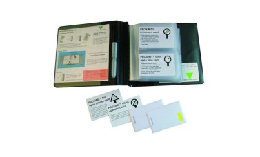 Paxton Access proximity card packs