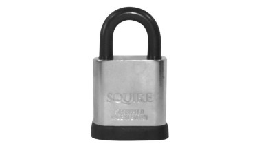 Squire SS50 Stronghold Steel Padlock Body