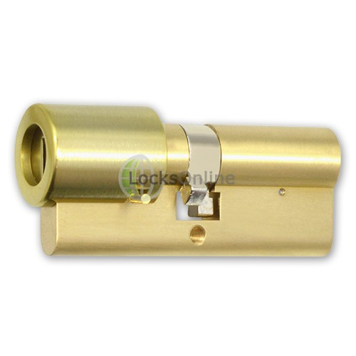 Main photo of Banham S464 Double Euro Cylinder