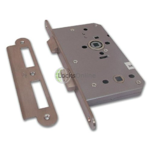 Buy Briton Bathroom Door Lock Locks Online