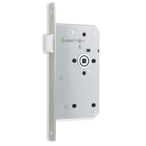 Main photo of Briton DIN Standard Reversible Mortice Latch