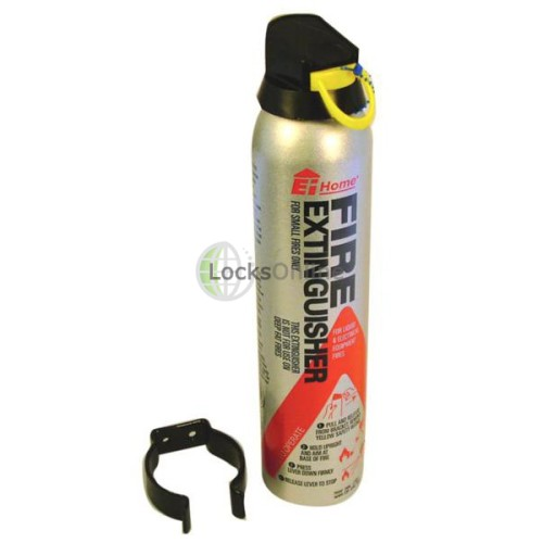 Main photo of Fire Extinguisher 600g Quick Release