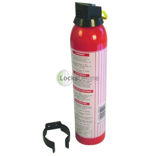 Main photo of Fire Extinguisher 950g Easy trigger