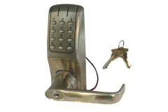 Codelock CL5010 Electronic Keypad Lock