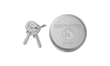 Kryptonite Van Lock (Hasp and Padlock)
