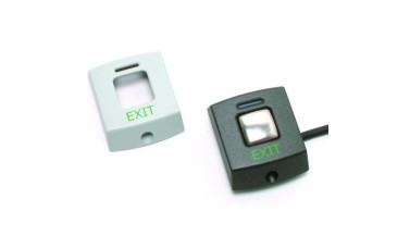 Paxton Access Exit buttons