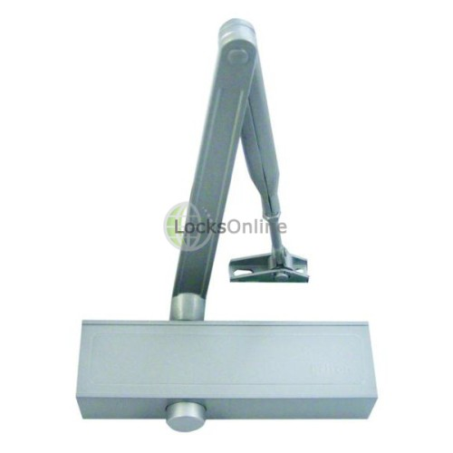 Main photo of BRITON 1110 Size 2-4 Overhead Door Closer