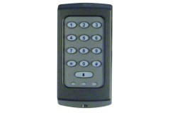 Paxton TOUCHLOCK K series compact keypads