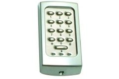 Paxton K Stainless Steel Digital Keypads
