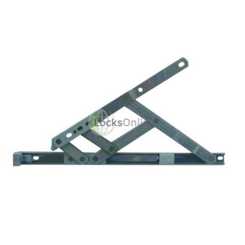 Main photo of Maco Friction Hinge Side Hung 17mm Stack Height