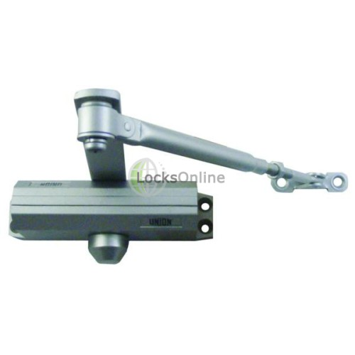 Main photo of Union N8803 Budget CE Marked Door Closer