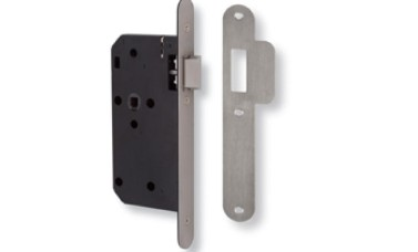 Union Din Series Mortice Latch