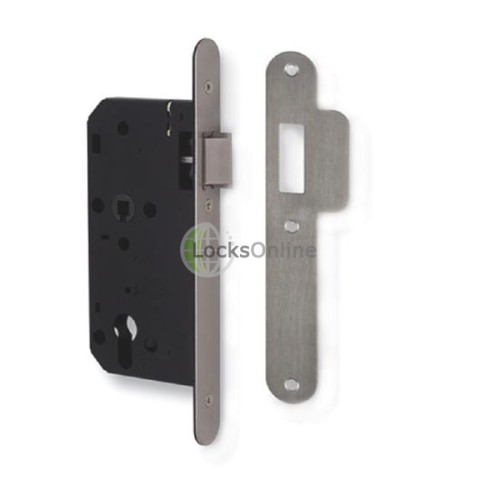 Main photo of Union Din Euro Profile Mortice Nightlatch Case