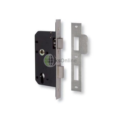 Main photo of Union Din Series Euro Profile Escape Mortice Lock