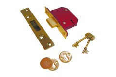 Era High Security Fortress (BS3621) Dead Lock
