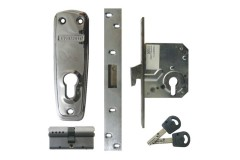 Ingersoll - London Line - BS3621 Dead Lock