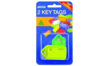 Kevron Key Click Tags