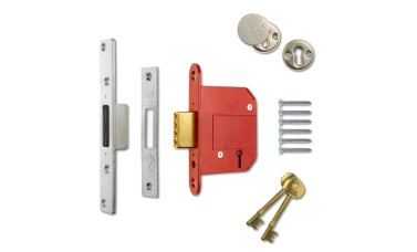 "ERA Fortress ""Classic"" BS3621 5-Lever Deadlock"