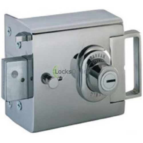 Main photo of Banham L2000 BS3621 Night Latch