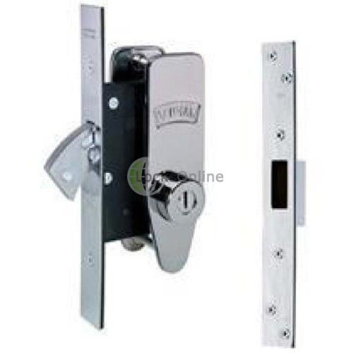 Main photo of Banham M2002 Cylinder Mortice Deadlock