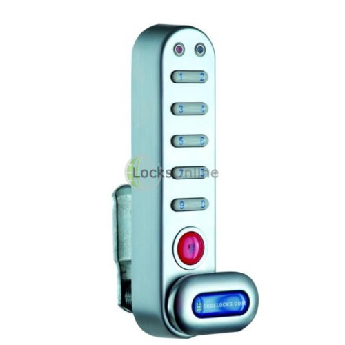 Main photo of Digital Cabinet Handle