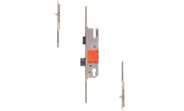 GU Tripact 2 Small Hooks UPVC Door Lock