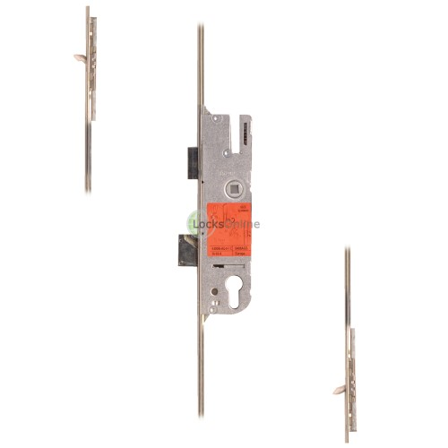 Main photo of GU Tripact 2 Small Hooks UPVC Door Lock