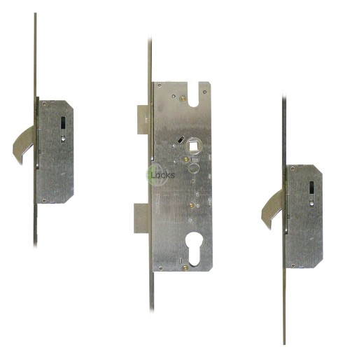 Main photo of Winkhaus Cobra Split-Spindle 2 Hook Multipoint Door Lock