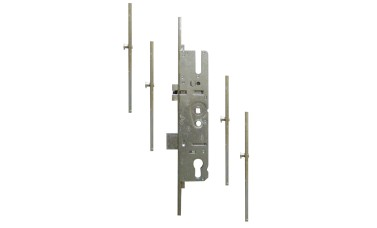 Maco 4 Rollers Lever Operation UPVC Door Lock