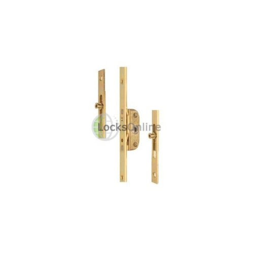 Main photo of Maco In-Line UPVC Window Espagnolette Bolt 20mm Backset